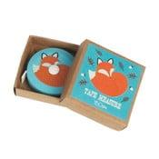 Rusty The Fox mérőszalag- Rex London