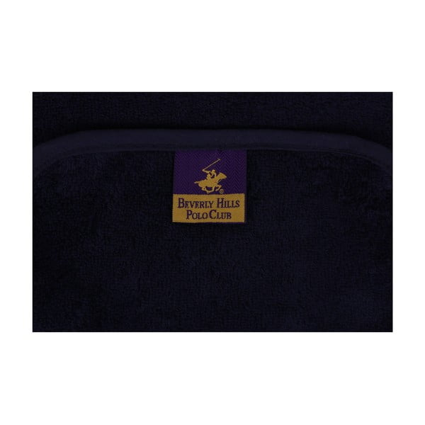 Polo Club Anna 4 darabos kéztörlő szett tárolókosárral