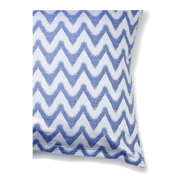 Damas Blue párnahuzat, 50 x 70 cm - Casa Di Bassi