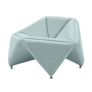 Fold világoskék fotel - Softline