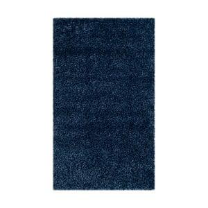 Crosby Blue szőnyeg, 152x91 cm - Safavieh