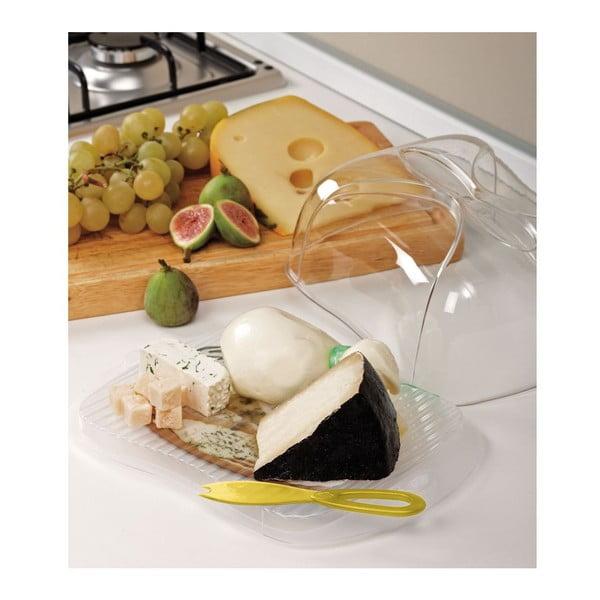 Cheese sajttartó késsel - Snips
