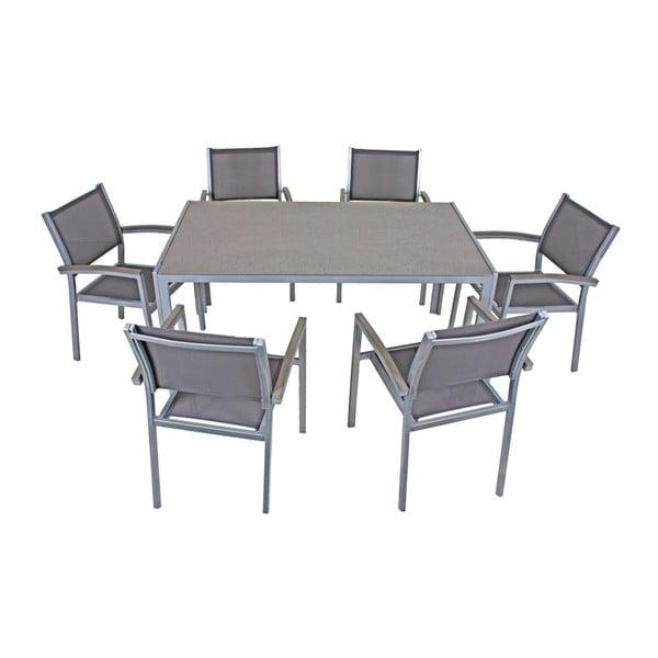 Grace kerti asztal - ADDU