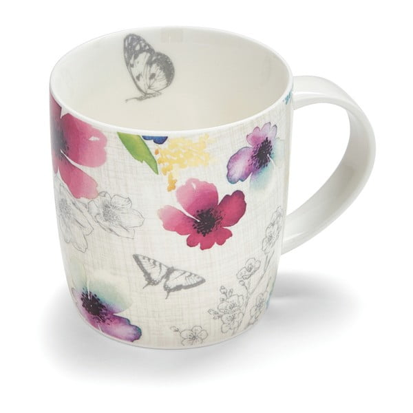 Chatsworth Floral porceláncsésze, 350 ml - Cooksmart ®