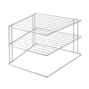 Palio konyhaszekrény kiegészítő polc, szélesség 25 cm - Metaltex