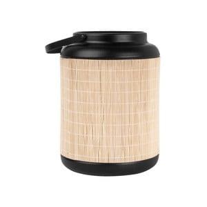 Bambusz lámpás, 15 x 20 cm - PT LIVING