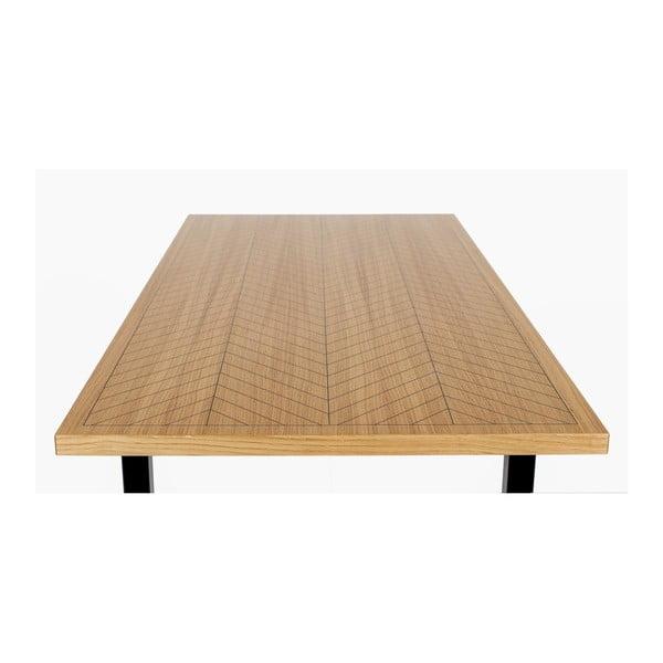 Mora dohányzóasztal - Woodman