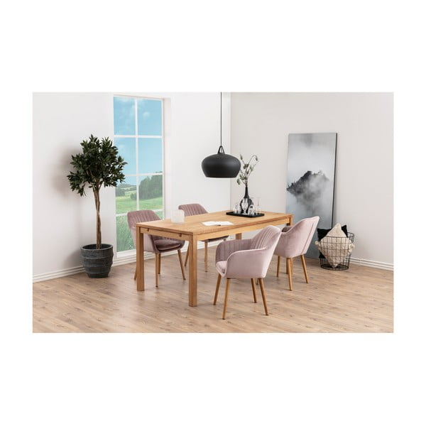 Brentwood bővíthető étkezőasztal - Actona