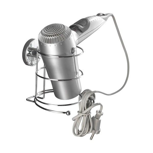 Vacuum-Loc öntapadós hajszárító tartó, max. 33 kg - Wenko