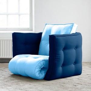 Dice Celeste/Royal kinyitható szék - Karup
