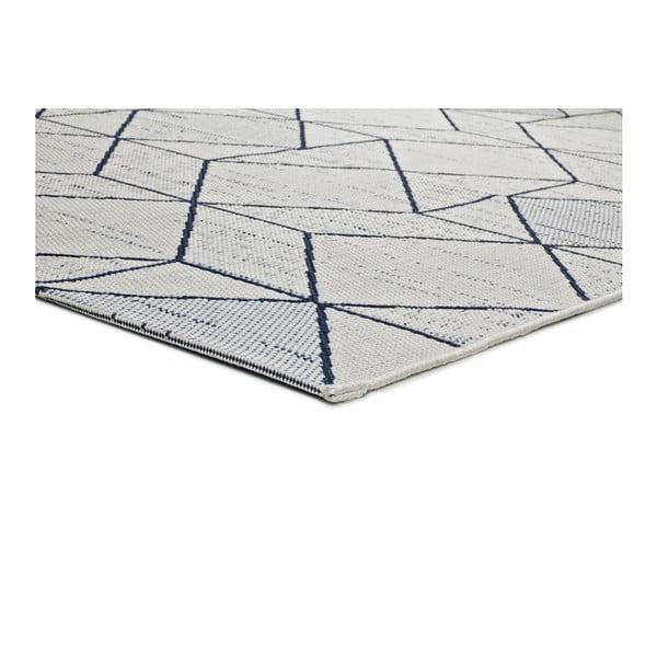 Elba világosszürke szőnyeg, 140x200 cm - Universal