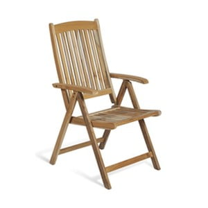 Java kerti teakfa szék - ADDU