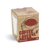 Coffe Lover ültetőszett kávémagokkal - Gift Republic