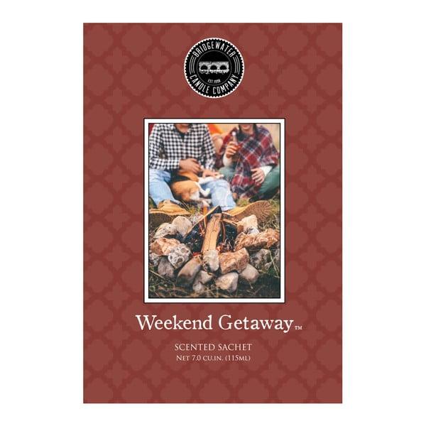 Cozy Getaway illatosító tasak - Creative Tops