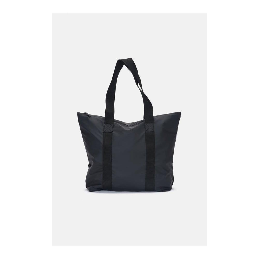 Tote Rush fekete vízálló táska - Rains  12a5b4da6c