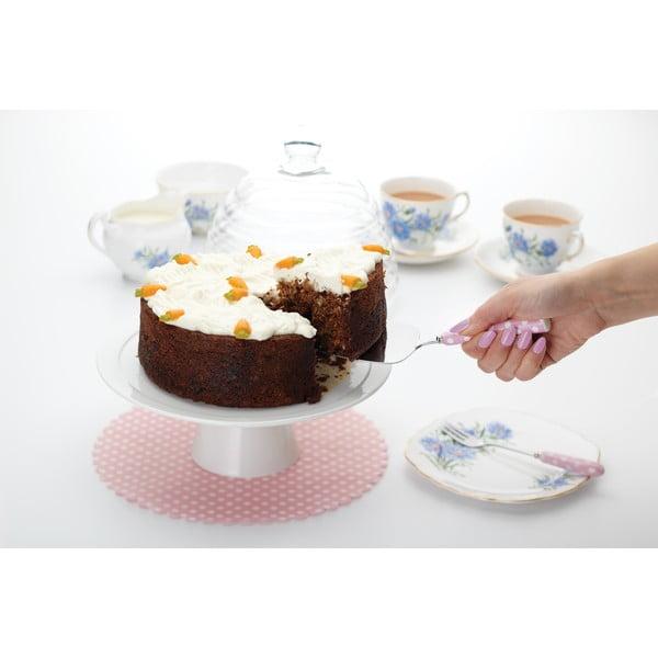 Sweetly Does It 2in1 tortavágó és kanál - Kitchen Craft