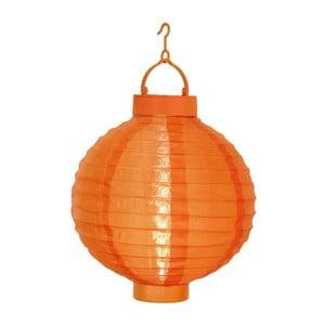 Orangina napelemes LED lámpás, ø20cm - BestSeason