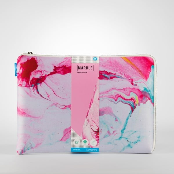 Marble laptop tok - Just Mustard