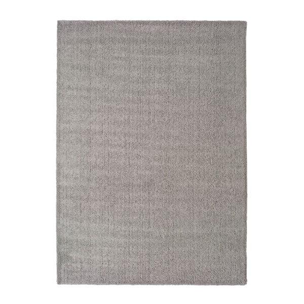Liso Plata szürke szőnyeg, 160 x 230 cm - Universal