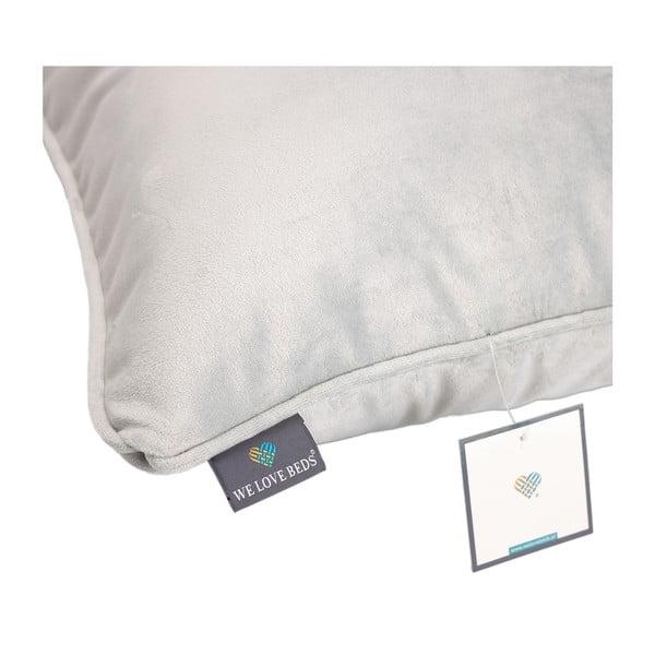 Frozen Silver párnahuzat, 40 x 60 cm - WeLoveBeds