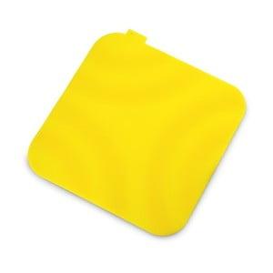 Sárga szilikon edényfogó - Vialli Design