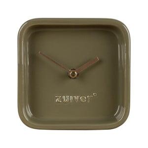 Cute zöld asztali óra - Zuiver