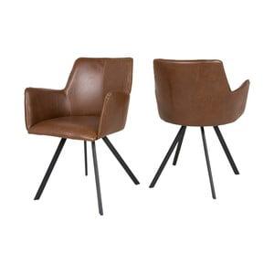Crazy Amigo barna étkezőbe való szék - Canett