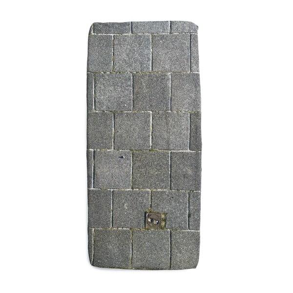 Le-Trottoir pamut lepedő, 180 x 200 cm - Snurk
