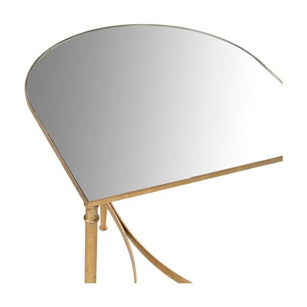 Nevin dohányzóasztal tükrös asztallappal - Safavieh
