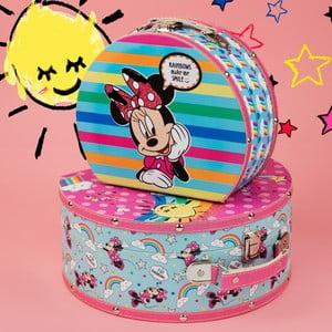 Minnie Mouse 2 darabos kisbőrőnd szett - Disney