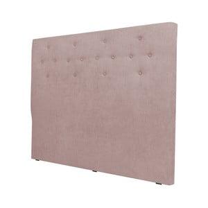 Phobos világos rózsaszín fejvég, 160 x 120 cm - Windsor & Co Sofas