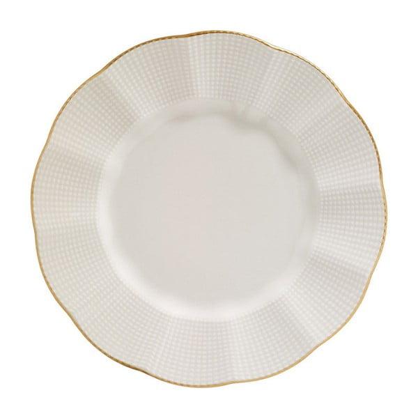 Waves 24 db-os porcelán étkészlet - Kutahya
