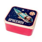 Space Adventures uzsonnás doboz - Rex London