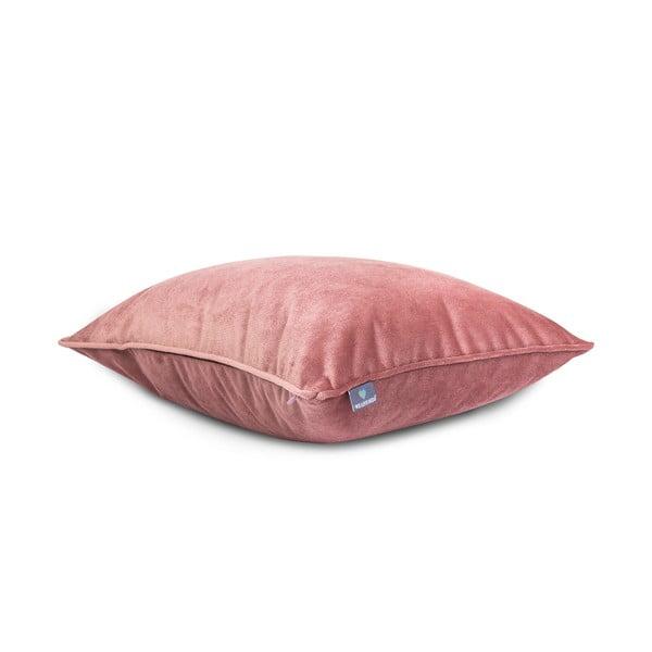 Heard Wood rózsaszín párnahuzat, 40 x 60 cm - WeLoveBeds