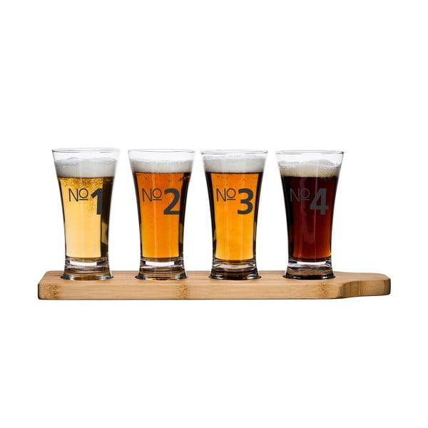 Beer Tasting sörkóstoló készlet - Sagaform