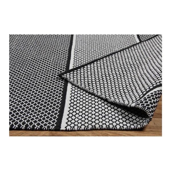 Garida Holstebro pamutszőnyeg, 120 x 180 cm