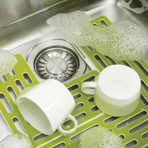Sink Saver 2 db szürke alátét mosogatóba - Joseph Joseph