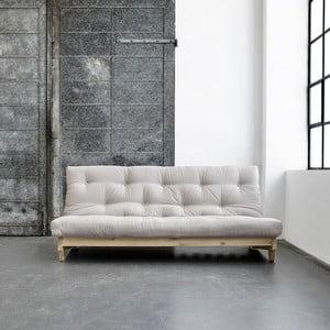 Fresh Raw/Vision kihúzható kanapé - Karup