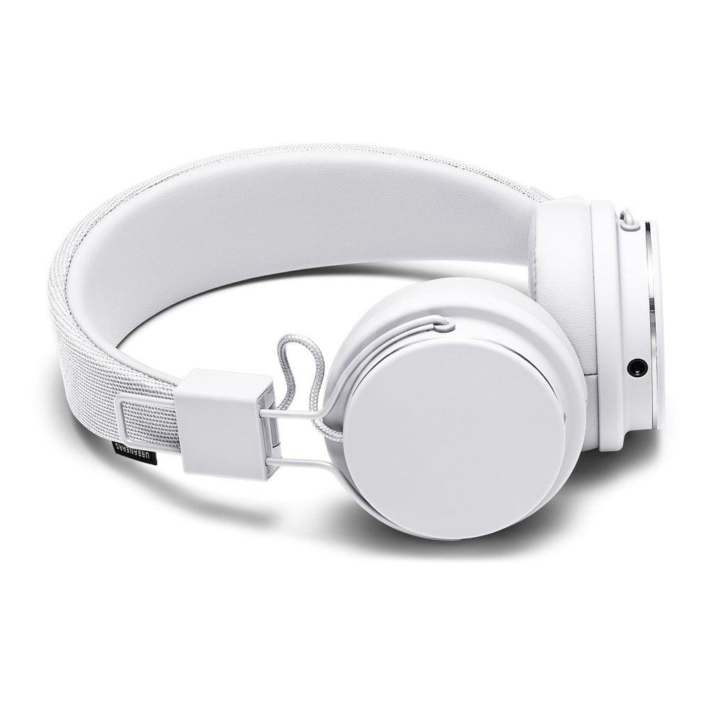 PLATTAN II True White fehér mikrofonos fejhallgató - Urbanears ... 54d985df8a