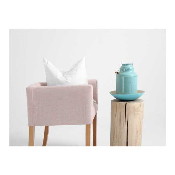 Wilton rózsaszín fotel - Custom Form