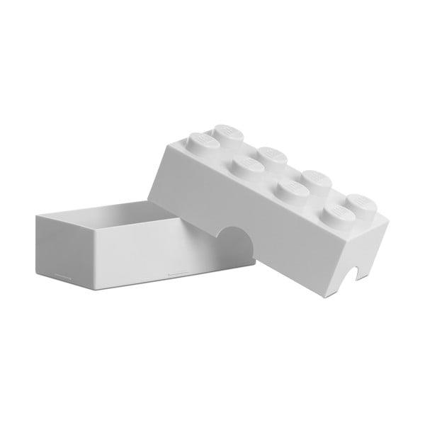 Fehér uzsonnásdoboz - LEGO®