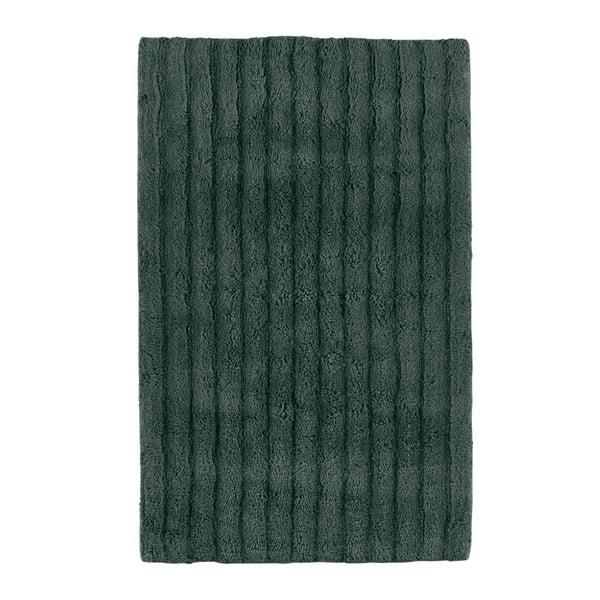 One sötétzöld fürdőszobai kilépő, 50 x 80 cm - Zone