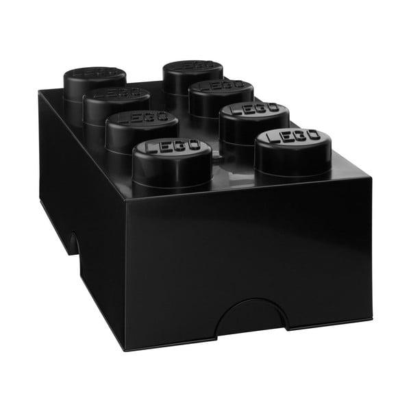 Fekete tároló doboz - LEGO®