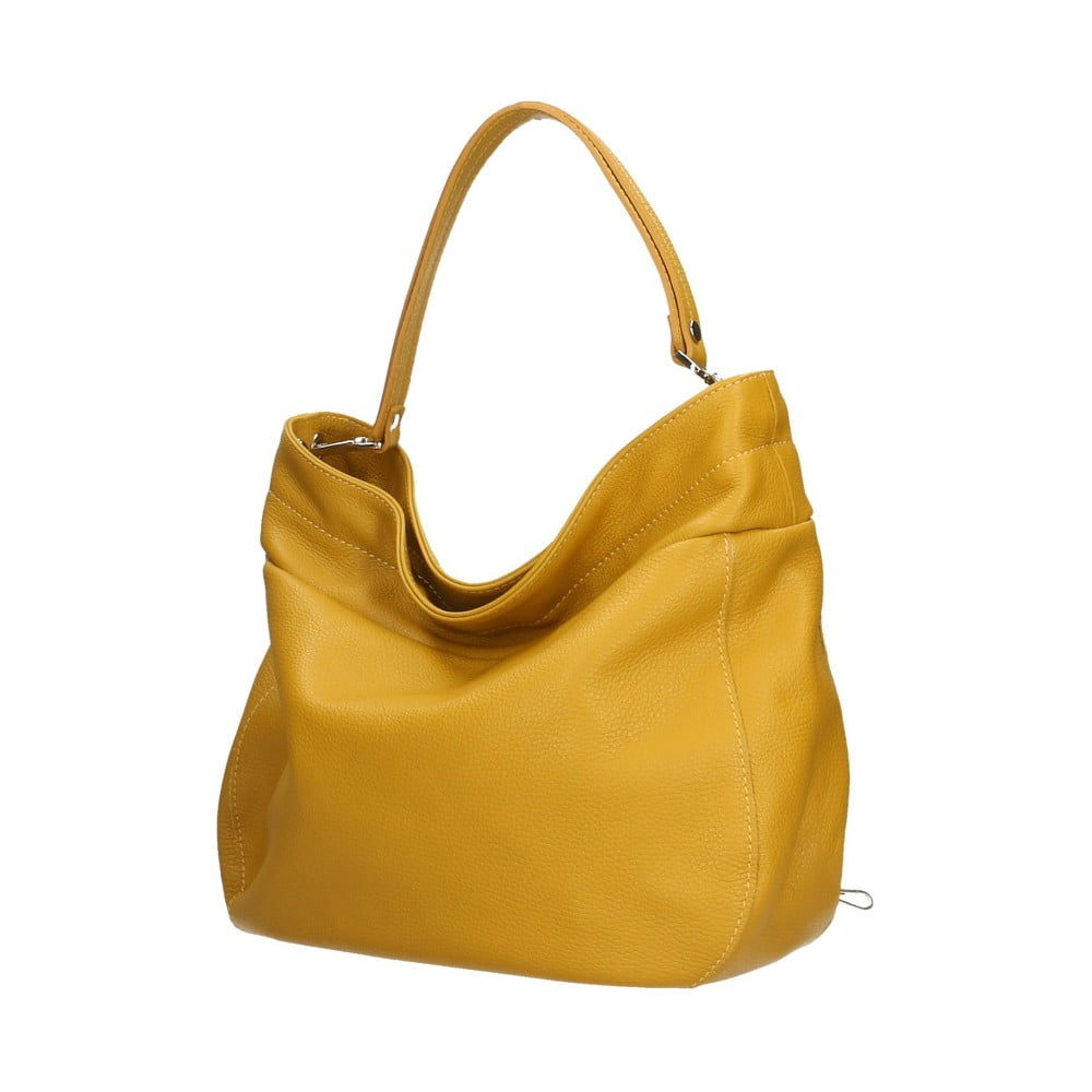 ... Bettine sárga bőr retikül - Roberto Buono ... fa4e4b6ec0