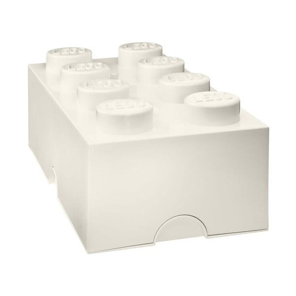 Fehér tároló doboz - LEGO®