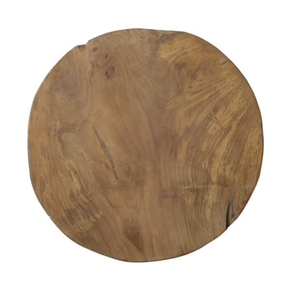 Kruk Root teakfa rakodóasztal - HSM collection