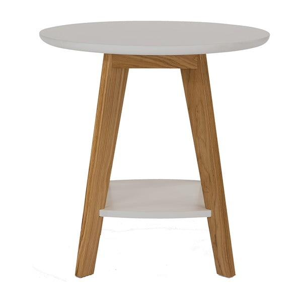 Kensal tárolóasztal - Woodman