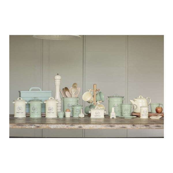 Pride Of Place krémszínű kerámia cukortartó - T&G Woodware