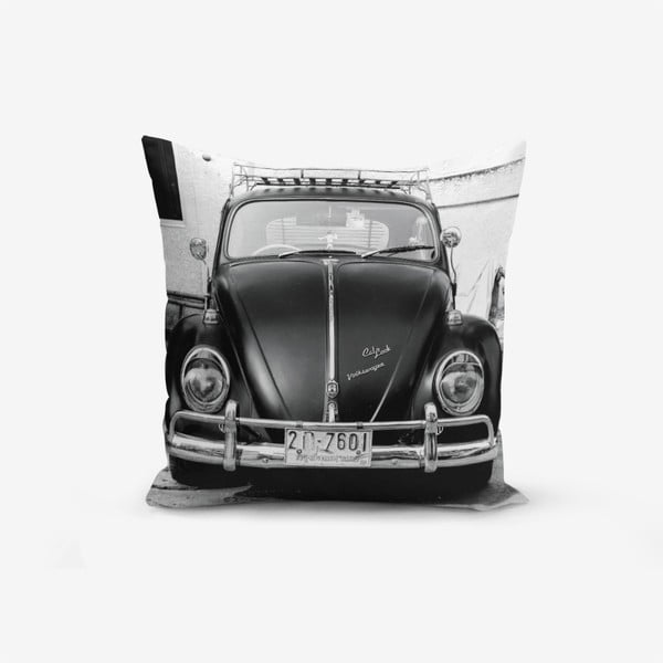 Vosvos pamutkeverék párnahuzat, 45 x 45 cm - Minimalist Cushion Covers