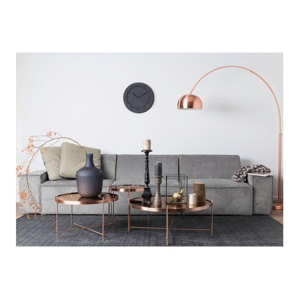 Cupid rézszínű tárolóasztal - Zuiver